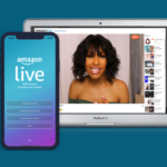 Livestreaming on Amazon Launches For Influencers