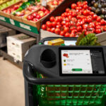 Amazon is Rolling Out Grocery Carts That Let Shoppers Skip Checkout Lines, Bag Their Groceries and Walk Out