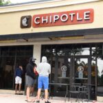 Chipotle to Hire 10,000 More Workers as it Expands Mobile-Order Drive-Thru