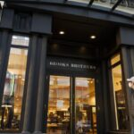 Mall Owner Simon and Authentic Brands Make $305 Million Bid for Bankrupt Brooks Brothers, Aiming to Keep Over 125 Stores Open