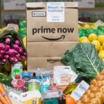 Amazon Leads in Online Grocery Shopper Satisfaction
