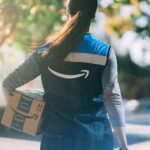Amazon posts biggest profit ever at height of pandemic in U.S.