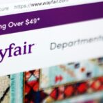 Wayfair Posts Profit as Online Pandemic Shoppers Spend on Their Homes