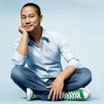 Longtime CEO of Zappos Steps Down; Successor Named