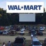 Walmart Teases Drive-In Surprise