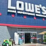 Lowe's Plans Big Supply Chain Expansion
