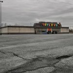 Toys 'R' Us' $11 Billion Bounty Is An Unprecedented Retail Free-For-All