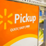 Walmart flexes its grocery muscle in e-commerce