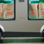 Kroger goes live with self-driving delivery vehicles