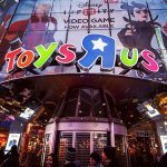 "Report: Toys ""R"" Us to make holiday comeback"
