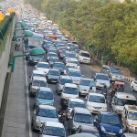 Gurgaon traffic police identify five accident-prone areas