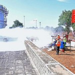 IOCL conducts disaster management drill