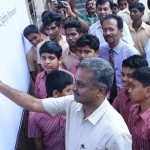 School students to spread road safety awareness