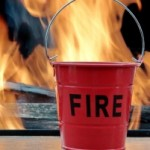 Why businesses must be wary of fire