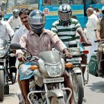 Helmets compulsory in AP from Nov 1