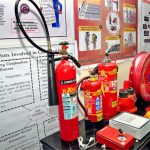 Fire safety norms: Viswa central penalised