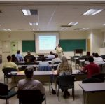 Summer Review Course for Industrial Hygiene and Safety Professionals
