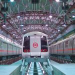 25 Delhi metro stations flouted fire safety regulations