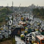 Campaigning to Make India's Roads Safer