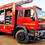 Fire department declares 20 high-rise buildings unsafe