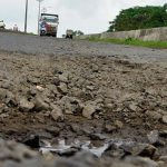 Bad roads killed over 10k people in 2015; 3,416 deaths due to potholes