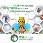 OSH India 2016 Echoes a Positive Wave in India's Occupational Safety and Health Industry