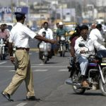 100 guards given to traffic wing never trained in road safety