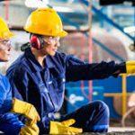 Industrial Safety Capturing Hugh Demand In Future