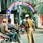 Glaring gap in road safety campaign