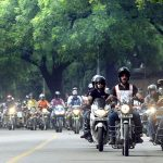 All Scooters And Bikes In India Will Come With Daytime Running Lights From April!