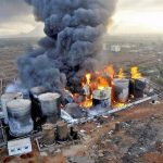 Industrial accidents raise safety questions