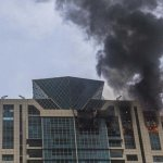 Post BeauMonde Blaze, All Highrises To Be Inspected For Fire Safety Norms