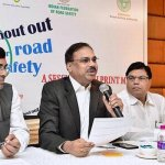 TS to introduce Road Safety Act soon