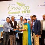 CII awards Hindustan Zinc for Best Environmental Practices – Year 2018