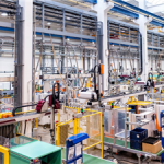 Plant controls and safety initiatives for industrial facilities